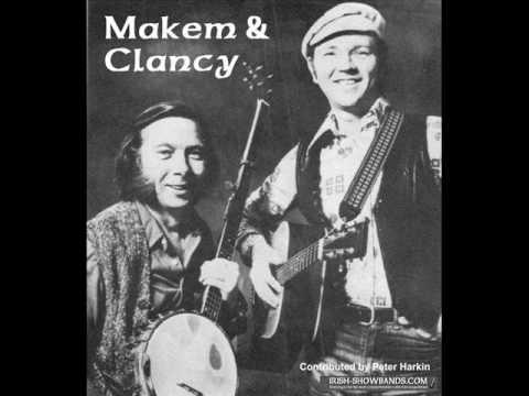 Makem & Clancy - The Minstrel Boy, Let Erin Remember, Leaving Of Liverpool
