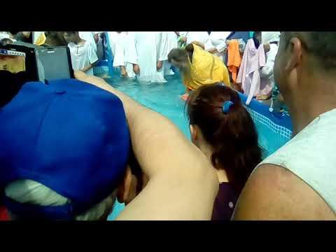День Крещения Руси в Курагинском районе село Кочергино