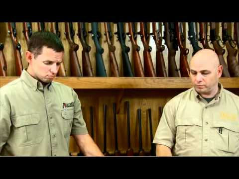 The Best Explanation Of RIFLE OPTICS For Deer Or Big Game Hunting.