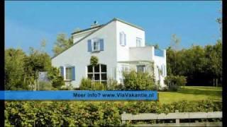 Bungalows De Krim Texel op Texel