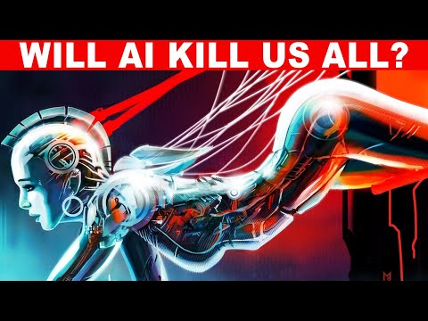 AI is The Biggest Threat We Face