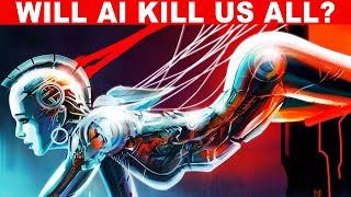 Artificial Intelligence - AI is The Biggest Threat We Face