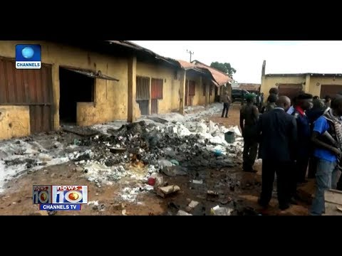 Communal Clash Kills At Least 55 In Kaduna
