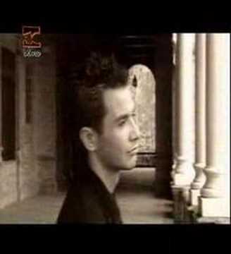 David Civera - Dile Que La Quiero [Videoclip ESC 2001 Spain]