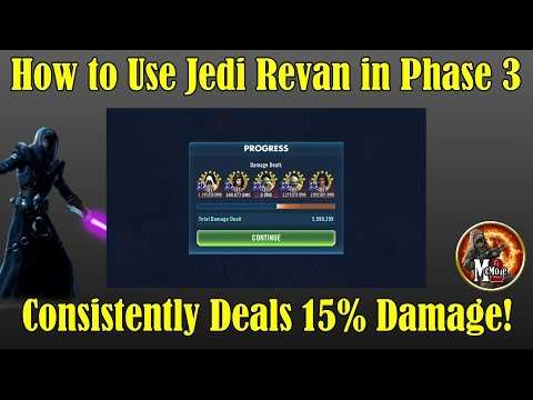 GUIDE: Sith Raid – Phase 3 – TalentSchmiede DIGITAL