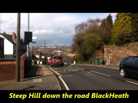 Birmingham Blackheath