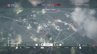 Battle field 1 funny moments, BROTHER