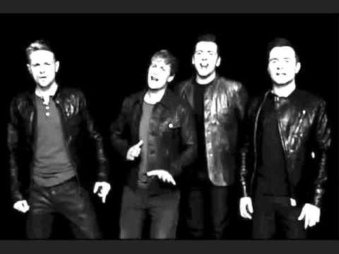 Westlife - SAFE [full LIVE performance on BBC 2 radio]