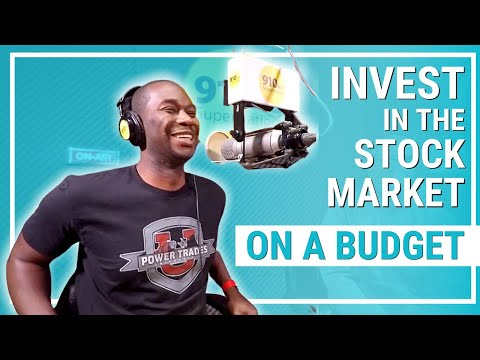 Radio Station Interview talking Stock Market News, Trends, and How To's