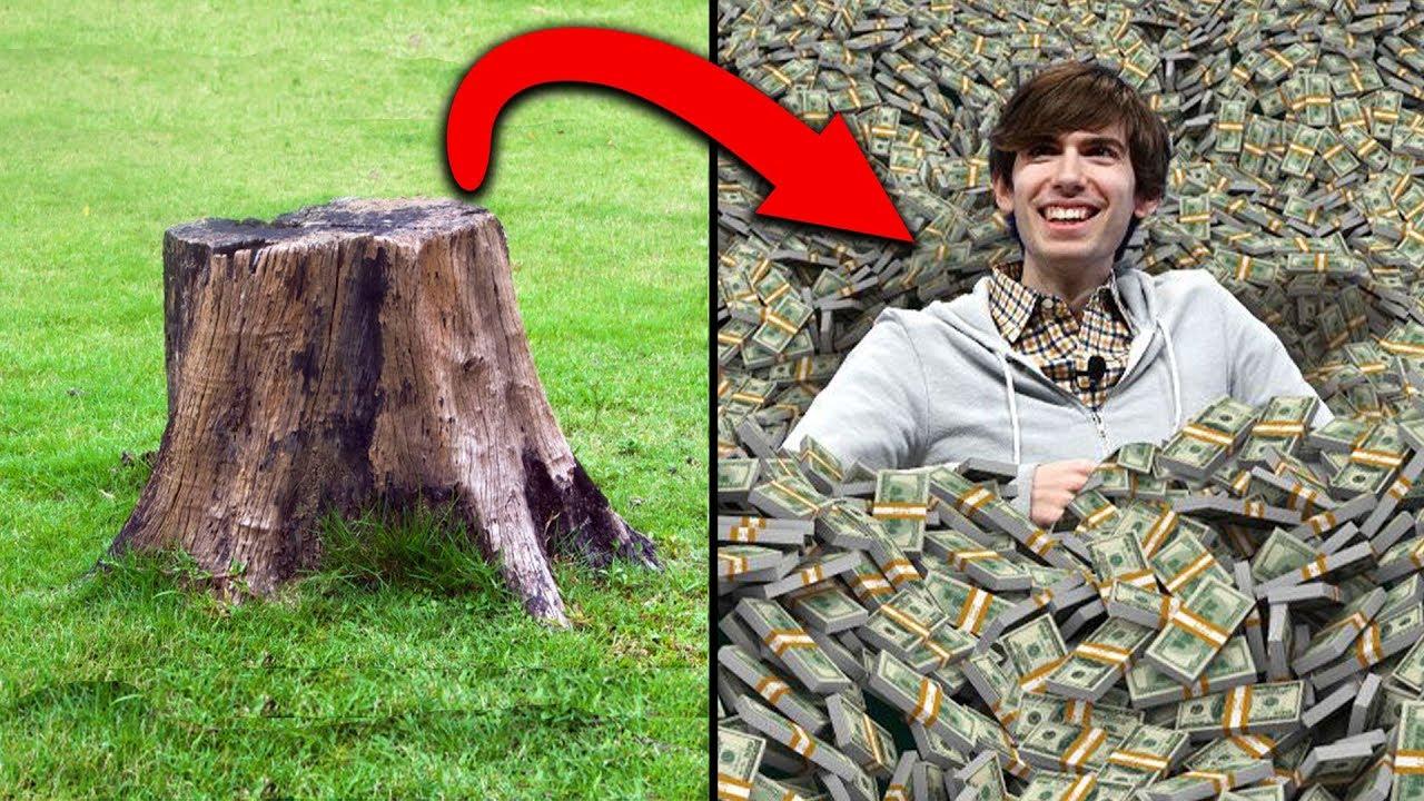 r/Prorevenge Neighbor Cuts Down MY Tree, Pays $1 2 MILLION! (via  r/Legaladvice)