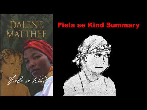 """Download """"Fiela se Kind"""" Play Summary (Act 1)"""