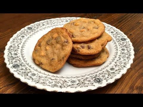 biscuits-moelleux-au-chocolat-et-au-caramel-/-recette-facile-à-réaliser,-cookies