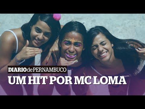 MC Loma ensina como se faz um hit