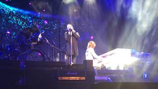 X Japan's Yoshiki and Marilyn Manson - Sweet Dreams live at Coachella 2018
