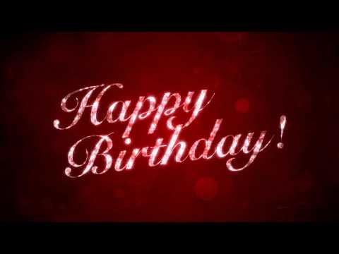 Happy Birthday Aisha Youtube