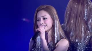 Twins LOL Live In HK Bluray 無修音版全場 part1
