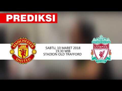 SportaBola di Radio Sonora: Prediksi Manchester United vs Liverpool, The Reds Lebih Solid