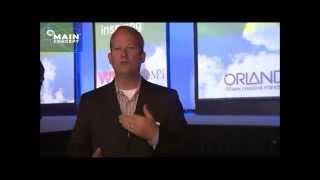 Innovation Keynote Testimonials for Jeremy Gutsche / Jeremy Gutsche Applause