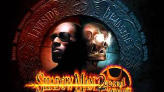 VGM Hall Of Fame: Shadowman 2econd Coming - End Credits