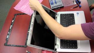 screen replacement hp g62 219wm