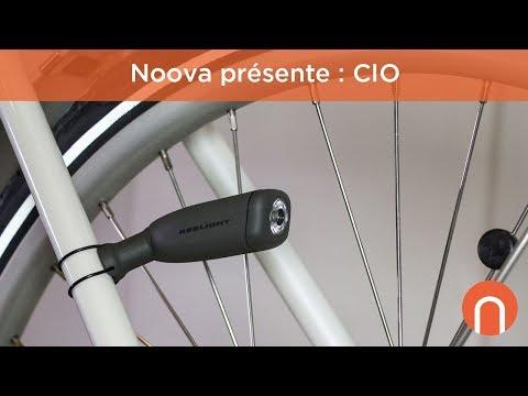 Noova présente : CIO