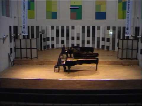 Tchaikowsky Piano Concerto Nr 1 1rst Mv. JAVIER RAMEIX - Segment 1