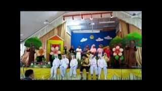 Gambar cover Teater Muzikal Kisah Pengembala Biri-biri Part 2.w