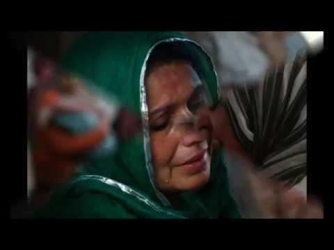 Kashmiri Song Bhaangi Draayokh, Chzaangi Maa Aakhi