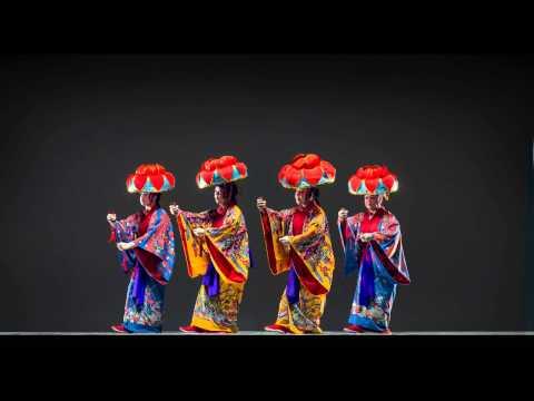 沖縄民謡/Okinawa folk song(s)