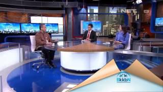 IMS - Temu Nasional BKKBN 2013