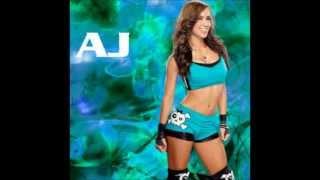 AJ Lee Theme Song 2012