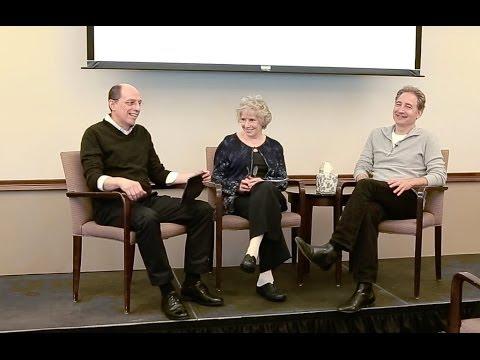 CONVERSATION | Brian Greene, Claudia Dreifus, Maurice Matiz - World Science U