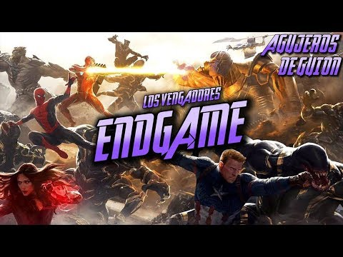 plot-holes:-avengers:-endgame-🎙[english-subtitles]