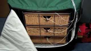 Packtite Closet Dresser