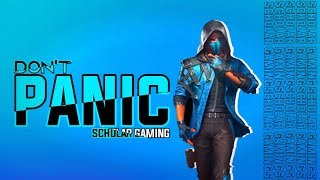 Pubg Mobile live   Chill Stream   Don't panic   teamIPSe