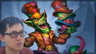 MAD HATTER IS THE WORST CARD EVER