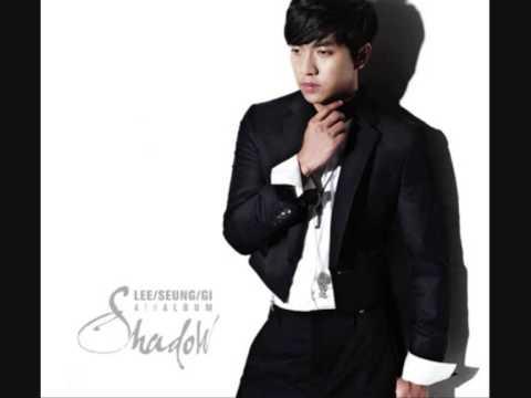Lee Seung Gi-Let's Break Up