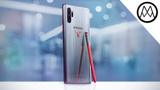 """Samsung Galaxy Note 10 Tesla Edition just Leaked"""