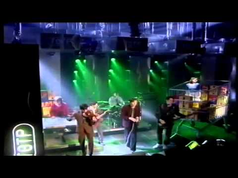 McAlmont  and Butler- Yes / Pulp - Common People ( Top Of The Pops 1995 )