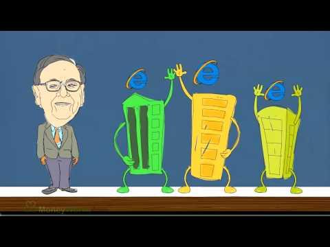 Finance - Introducing the Gurus _ their Principles - Benjamin Graham -