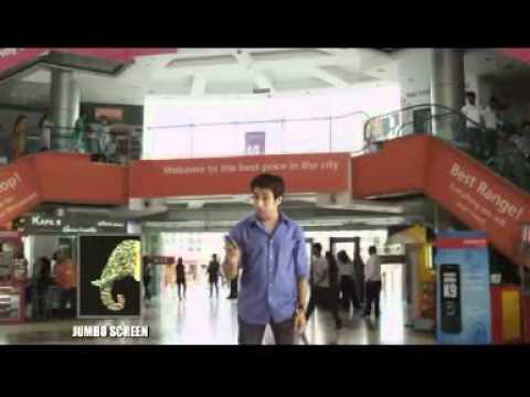Karbonn Mobiles - K9 Jumbo in Tamil