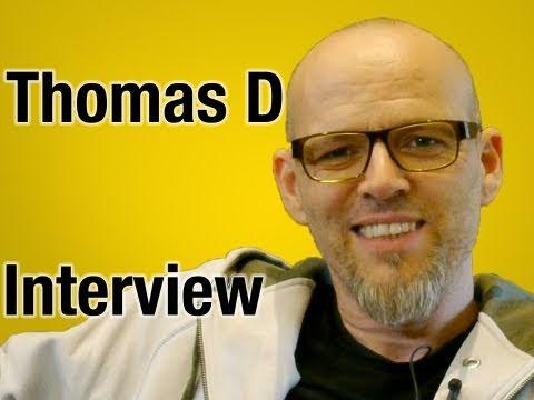 Thomas D: Die haben alle keinen Plan!
