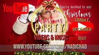 CHRISTMAS Party : YouTube Videos Smart Music #MaRétrospective #1KCreator @Success Net Profit Apsense