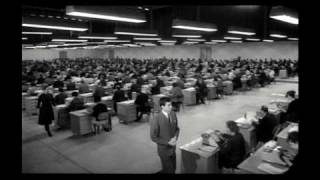 The Trial (1962) Trailer
