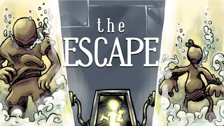 THE ESCAPE | Andrei & Wilfur Saga