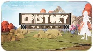 EPISTORY: TYPING CHRONICLES - Es ist Liebe! #01 [Let