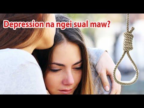 Depression Kong (Lai Holh)