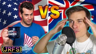 An Aussie Reacts to Steven Crowder