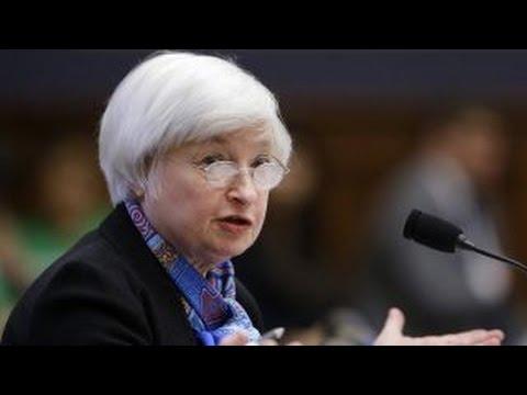 Neel Kashkari: Janet Yellen is not political at all