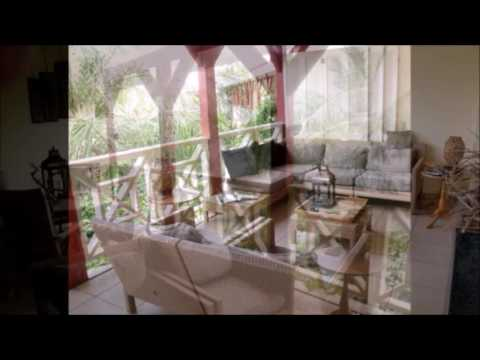 Curacao For Sale - Spanish Water Residence & Marina Penthouse